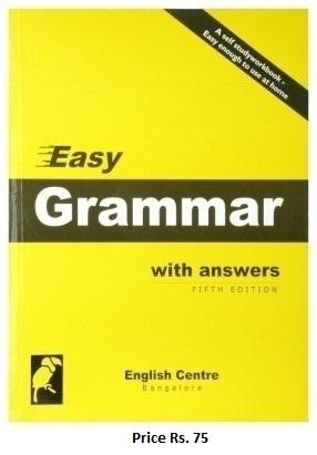 Easy-Grammar