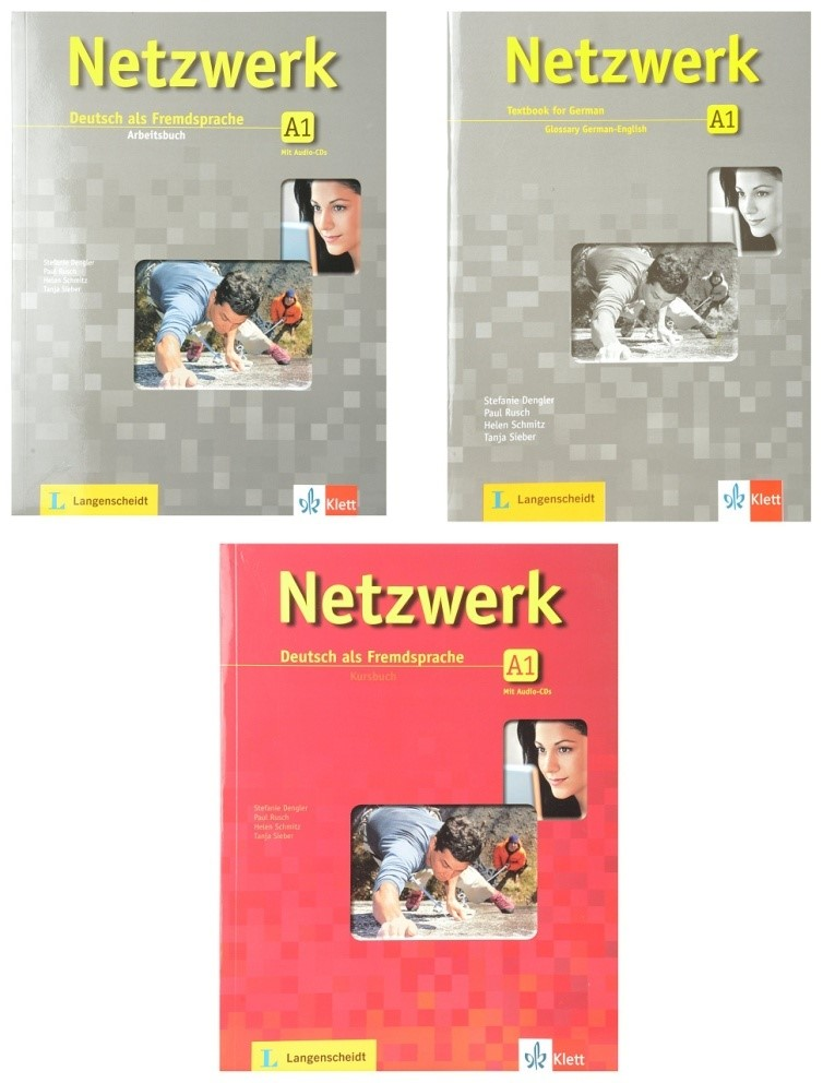 Netzwerk-Combo
