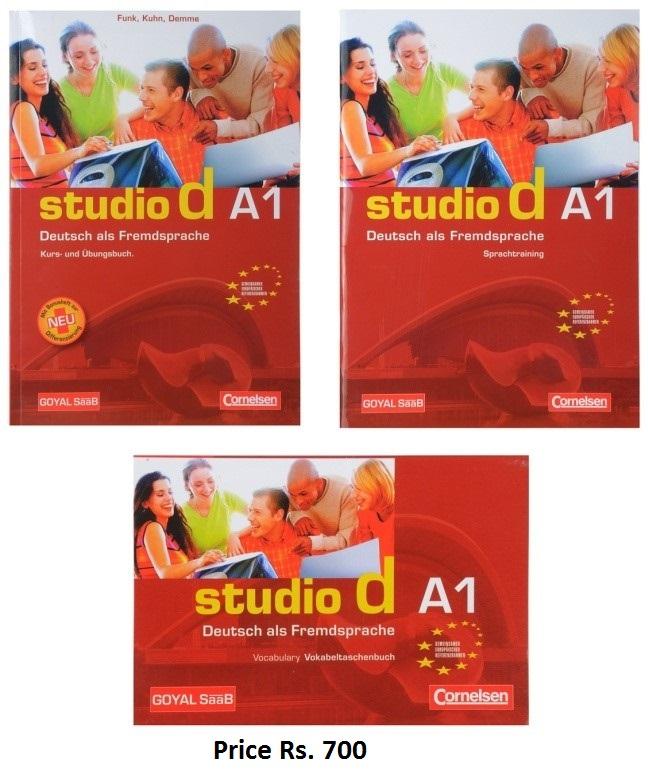 Studio-DA1
